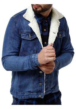 Jaqueta-Jeans-Masculina-Azul