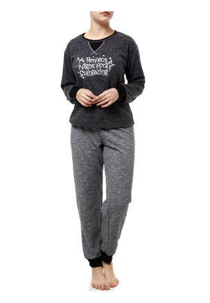 Pijama-Longo-Feminino-Preto-P