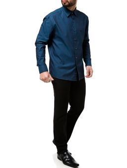 Camisa-Manga-Longa-Masculina-Eletron-Verde-P