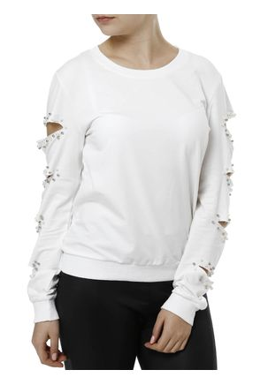 Blusa-Moletinho-Feminina-Off-White