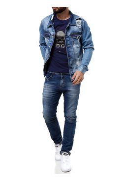 Jaqueta-Jeans-Masculina-Mokkai-Azul-P