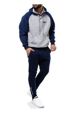 Moletom-Fechado-Masculino-Vels-Cinza-azul-M