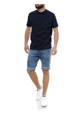 Camiseta-Manga-Curta-Masculina-Vels-Azul-Marinho-P