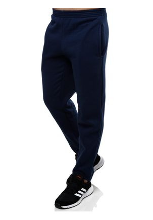 Calca-Moletom-Masculina-Azul-Marinho-P