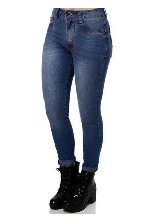 Calca-Jeans-Feminina-Amuage-Azul-38