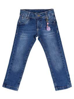 Calca-Jeans-Infantil-Para-Menina---Azul-1