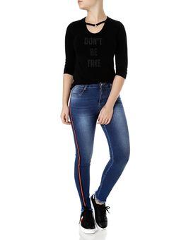 c5b7a99f7 Calça Jeans Feminina vários modelos e marcas