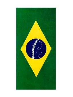 Toalha-de-Banho-Dohler-Verde-amarelo