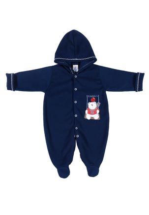 Macacao-Infantil-Para-Bebe-Menina---Azul-P