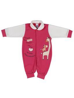 Macacao-Infantil-Para-Bebe-Menino---Rosa-P