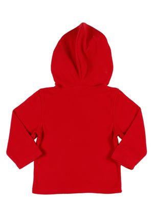 Moletom-Fechado-Rovitex-Infantil-para-Menino---Vermelho