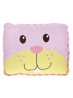 Travesseiro-Para-Bebe-Carinhas-Rosa