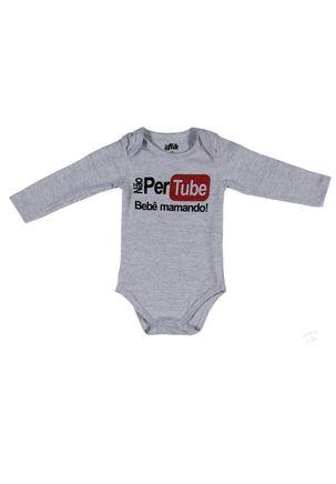 Body-Flik-Infantil-Para-Bebe-Menino---Cinza-P