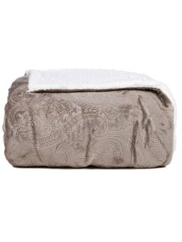 Cobertor-Queen-Cinza