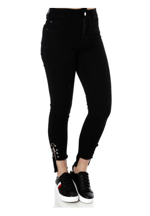 Calca-Jeans-Feminina-Amuage-Preto-38