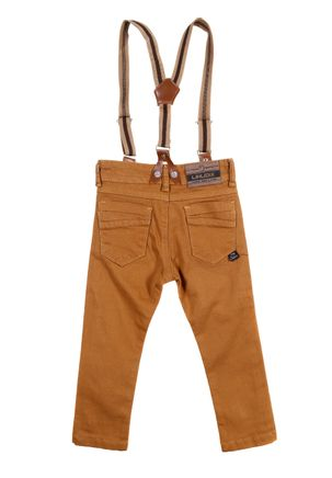 Calca-Jeans-Infantil-Para-Menino---Caramelo-1