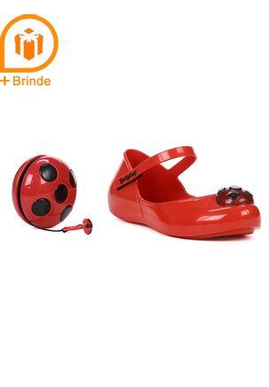 Sapatilha-Ladybug-Infantil-Para-Menina---Vermelho-28