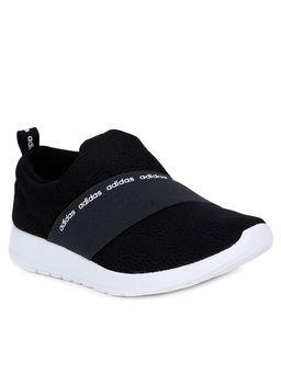 Tenis-Esportivo-Feminino-Adidas-Refine-Adapt-Preto-cinza-branco