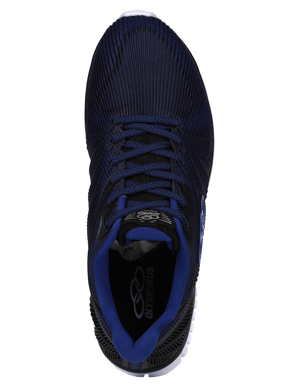 cca295e6a3f Tênis Esportivo Masculino Olympikus Perfect 2 Azul Marinho - Lojas ...