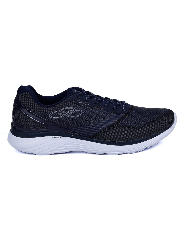 243ba90aa4 Tênis Esportivo Masculino Olympikus Breed Azul Marinho cinza - Lojas ...