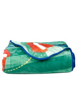 Cobertor-Solteiro-Jolitex-Raschel-Disney-Azul-estampado