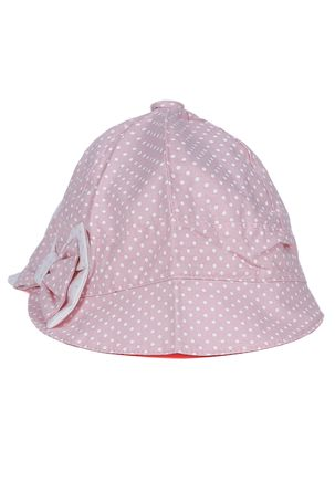Chapeu-Infantil-Para-Bebe-Menina---Rosa-P