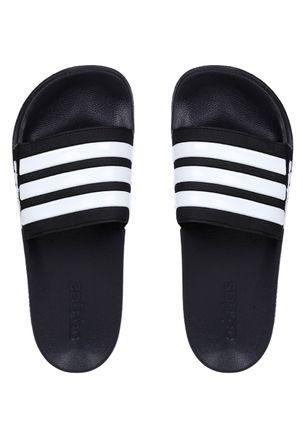 Chinelo-Slide-Masculino-Adidas-Preto-branco