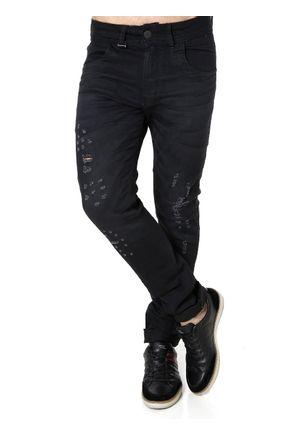 Calca-Jeans-Masculina-Zune-Preto-36