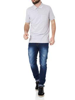Camisa-Polo-Manga-Curta-Masculina-Vels-Cinza-P