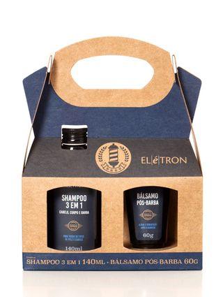 Kit-Shampoo-e-Pos-Barba-Eletron-Incolor