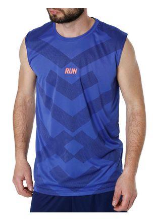 Camiseta-Regata-Running-Masculina-Local-Azul-P