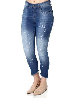 Calca-Jeans-Cropped-Feminina-Uber-Azul