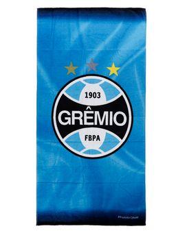 Toalha-de-Banho-Gremio-Azul