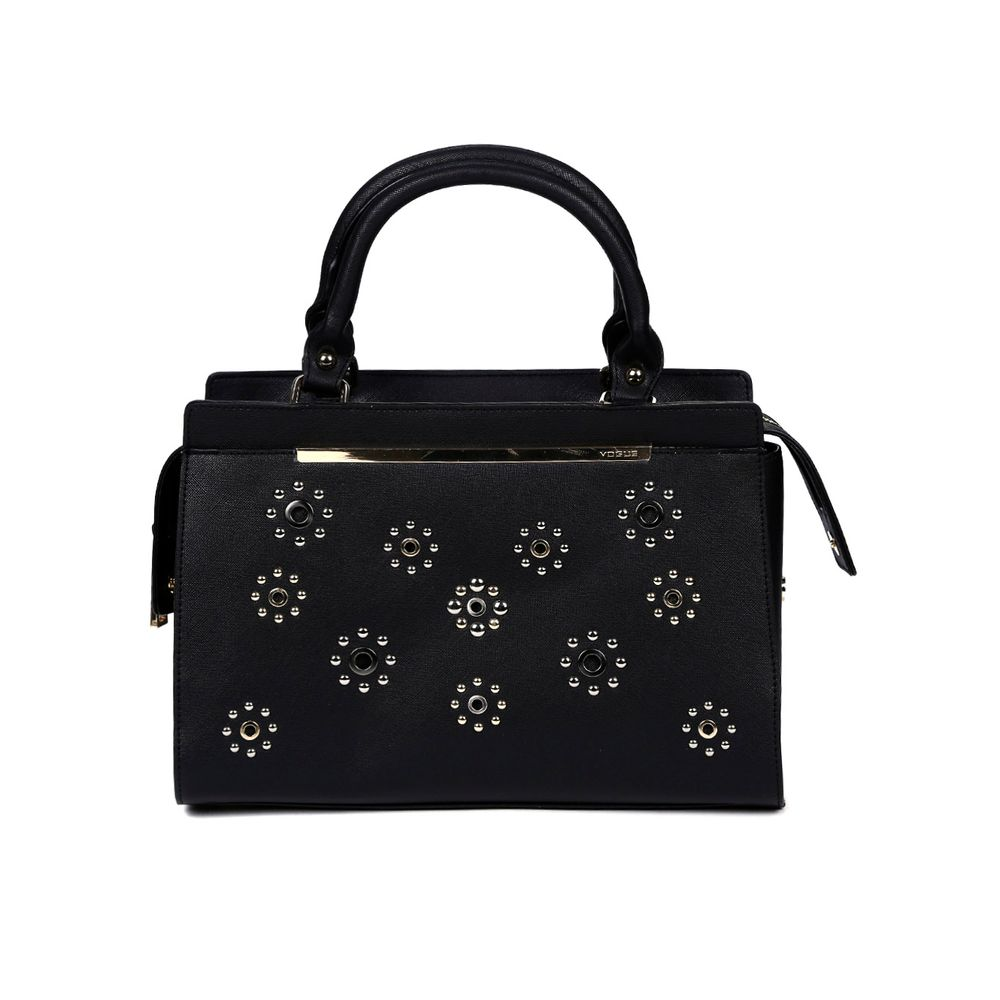 Bolsa Feminina Vogue Preto - Lojas Pompeia e9075b94be
