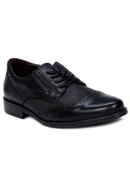 Sapato-Oxford-Masculino-Pegada-Preto
