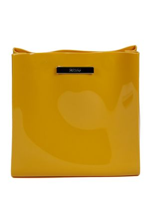 Bolsa-Zaxy-Infantil-Para-Menina---Amarelo