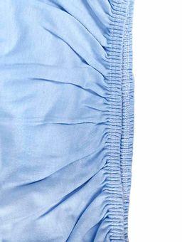 Jogo-de-Lencol-Para-Berco-Azul
