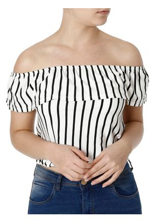 Blusa-Ciganinha-Feminina-Autentique-Off-White