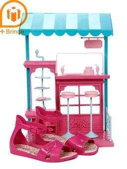 Sandalia-Barbie-Infantil-Para-Menina---Rosa-25