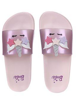 Chinelo-Slide-Barbie-Infantil-Para-Menina---Rosa-25