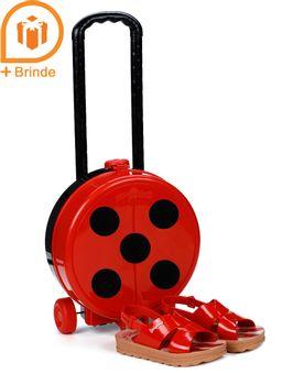 Sandalia-Ladybug-Infantil-Para-Menina---Marrom-vermelho-25