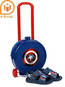 Sandalia-Avengers-Infantil-Para-Menino---Azul-28
