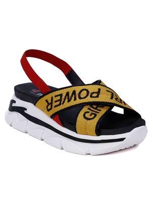 Sandalia-Feminina-Moleca-Amarelo-preto-33