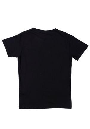 Camiseta-Manga-Curta-Pakka-Boys-Preta