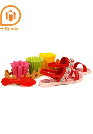 Sandalia-Moranguinho-Infantil-Para-Menina---Rosa-vermelho-25