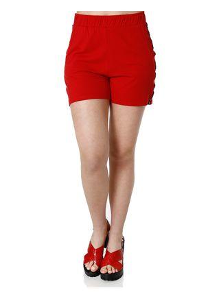 Short-Feminino-Autentique-Vermelho-P