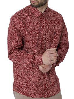 Camisa-Manga-Longa-Trajanos-Vermelho