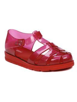 Sandalia-Rasteira-Feminina-Zaxy-Vermelho-35
