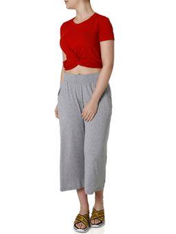 Blusa-Manga-Curta-Autentique-Vermelho