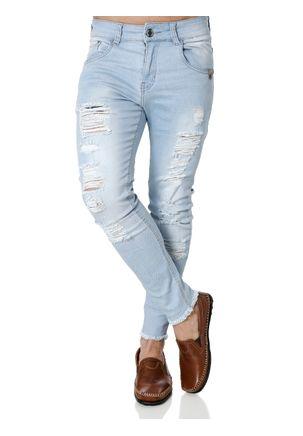 Calca-Jeans-Cropped-Masculina-Rock-Soda-Azul